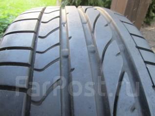 Bridgestone Potenza RE050. Летние, 2014 год, износ: 30%, 1 шт