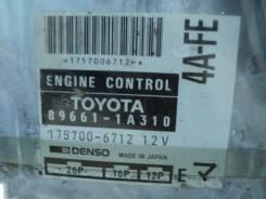 Блок управления двс. Toyota: Corolla, Corolla Levin, Corolla FX, Carina, Sprinter, Celica, Sprinter Trueno, Corona, Corona Premio, Carina II, Carina E...