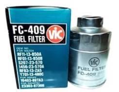 Фильтр масляный C-409 VIC