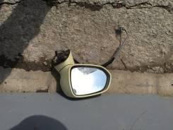 Зеркало заднего вида боковое. Honda Fit, GD3, GD2, GD1, DBA-GD2, DBA-GD1, DBA-GD3, DBAGD1, DBAGD2, DBAGD3
