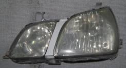 Фара. Toyota Gaia, CXM10, ACM10, ACM15, SXM15 Двигатели: 3SFE, 1AZFSE, 3CTE