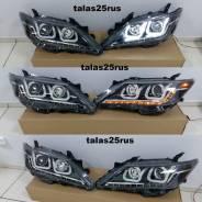 Фара. Toyota Camry, ASV50, ACV51, AVV50, GSV50