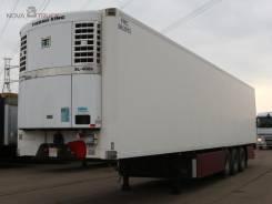 Lamberet. Продается полуприцеп рефрижератор S51, 25 000 кг.