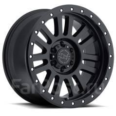 Black Rhino. 9.0x17, 6x139.70, ET-12, ЦО 110,1мм. Под заказ