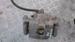 Суппорт тормозной. Mitsubishi Dingo, CQ2A Двигатели: 4G15, GDI