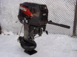 Tohatsu. 40,00л.с., 2х тактный, бензин, нога S (381 мм), Год: 2007 год