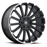 Black Rhino. 9.0x20, 6x139.70, ET12, ЦО 108,0мм. Под заказ