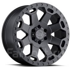 Black Rhino. 9.0x20, 5x150.00, ET12, ЦО 110,1мм. Под заказ