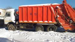 МАЗ. Продаю мусоровоз КО-427-42 на шасси -6303АЗ год выпуска 2012