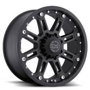 Black Rhino Rockwell. 9.0x20, 6x139.70, ET12, ЦО 110,1мм. Под заказ
