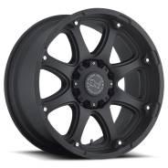 Black Rhino Glamis. 9.0x20, 6x139.70, ET12, ЦО 110,1мм. Под заказ