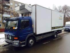 Mercedes-Benz Atego. Продается грузовик Мерседес Атего 2003 года в отл. состоянии, 6 300 куб. см., 11 990 кг.