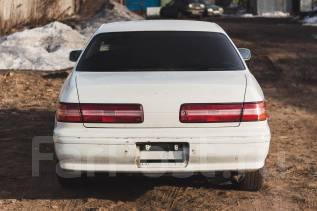 Toyota Mark II. автомат, задний, 2.5 (180 л.с.), бензин, 210 000 тыс. км, нет птс
