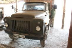 ГАЗ 52. Продам газ 52, 3 800 куб. см., 3 000 кг.