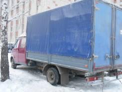 ГАЗ 330232. ГАЗ Газель 330232 фермер 4м., 2 400 куб. см., 2 500 кг.