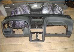 Панель приборов. Renault Laguna