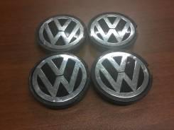 "Колпаки на литые диски Volkswagen (К58). Диаметр 17"", 1 шт."