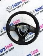 Руль. Subaru Forester, SH5, SHJ, SH9