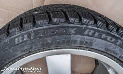Bridgestone Blizzak Revo1. Зимние, без шипов, без износа, 4 шт