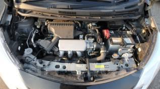Двигатель в сборе. Nissan Note, E12 Двигатель HR12DE