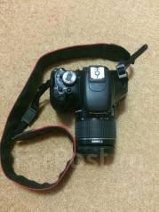 Canon EOS 600D. 15 - 19.9 Мп, зум: 3х. Под заказ