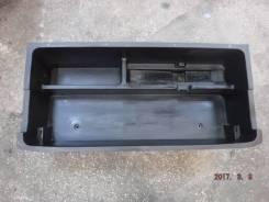 Пол багажника пластик TOYOTA RAV4