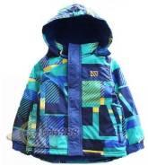 Куртки. Рост: 110-116, 122-128 см