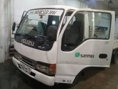 Isuzu Elf. Продам грузовик Isuzu ELF длиномер, 3 600 куб. см., 3 000 кг.