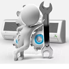 Инженер систем вентиляции и кондиционирования. Специалист по обслуживанию кондиционеров. ООО МЕГАДОМ