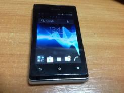 Sony Xperia E Dual. Б/у