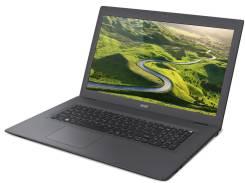 """Acer Aspire E5. 17.3"""", 2,4ГГц, ОЗУ 4096 Мб, диск 500 Гб, WiFi, Bluetooth"""