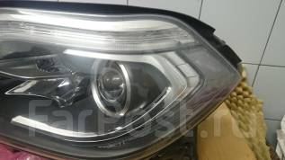 Фара. Mercedes-Benz GL-Class, X166. Под заказ