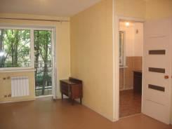1-комнатная, улица Малиновского 5. бархатная, частное лицо, 33 кв.м. Интерьер