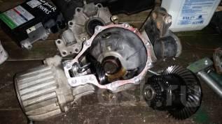 Редуктор. Toyota Caldina, ST215G, ST215W, ST215 Двигатель 3SGE