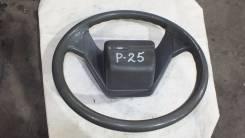 Руль. Mitsubishi Delica Star Wagon, P05W, P04W, P03W, P23W, P24W, P35W, P25W Mitsubishi Delica, P25W Двигатель 4D56