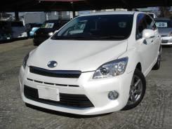 Toyota Mark X Zio. автомат, передний, 2.4, бензин, 57 000 тыс. км, б/п. Под заказ