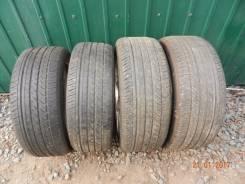 Dunlop Veuro VE 302. Летние, 2010 год, 10%, 4 шт
