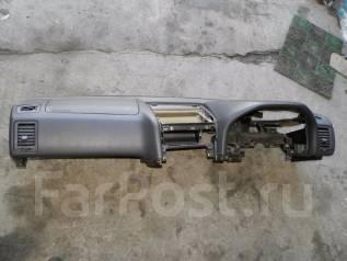 Панель приборов. Nissan Skyline, ER34 Двигатель RB25DET
