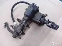 Гидроусилитель руля. ГАЗ 3202