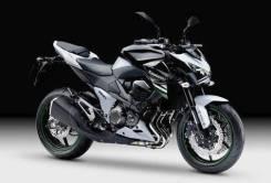 Kawasaki Z 800. 1 800 куб. см., исправен, птс, с пробегом