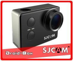 SJCAM. 10 - 14.9 Мп, с объективом
