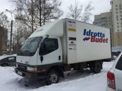 Mitsubishi Canter. Продам грузовик , 3 000 куб. см., 3 500 кг.