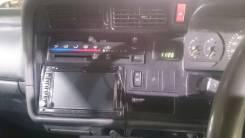 Toyota Hiace. механика, 4wd, 3.0 (91 л.с.), дизель, 184 470 тыс. км