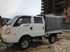 Kia Bongo III. Продаётся грузовик , 3 900 куб. см., 800 кг.