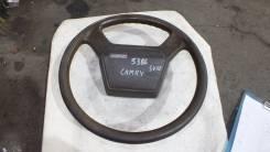 Руль. Toyota Van, YR31, YR22 Toyota Vista, CV10, SV10, SV11, CV11, SV12 Toyota Model-F, YR22, YR31, YR20, YR21 Toyota Camry, CV11, CV10, SV10, SV12, S...