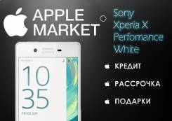 Sony Xperia X Performance. Новый