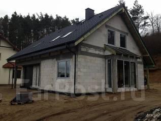 Продам дом 160 м 2 за 5000000. от застройщика
