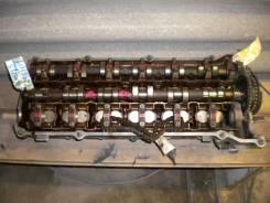 Головка блока цилиндров. BMW 5-Series, E39 Двигатель M52B25