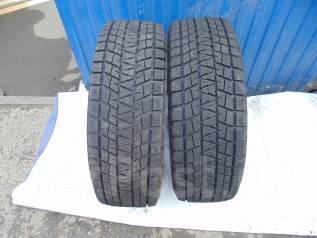 Bridgestone Blizzak DM-V1. Зимние, без шипов, 2012 год, износ: 5%, 2 шт