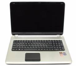 "HP Pavilion dv7-6100er. 17.3"", 2 100,0ГГц, ОЗУ 4096 Мб, диск 1 000 Гб, WiFi, Bluetooth, аккумулятор на 3 ч."